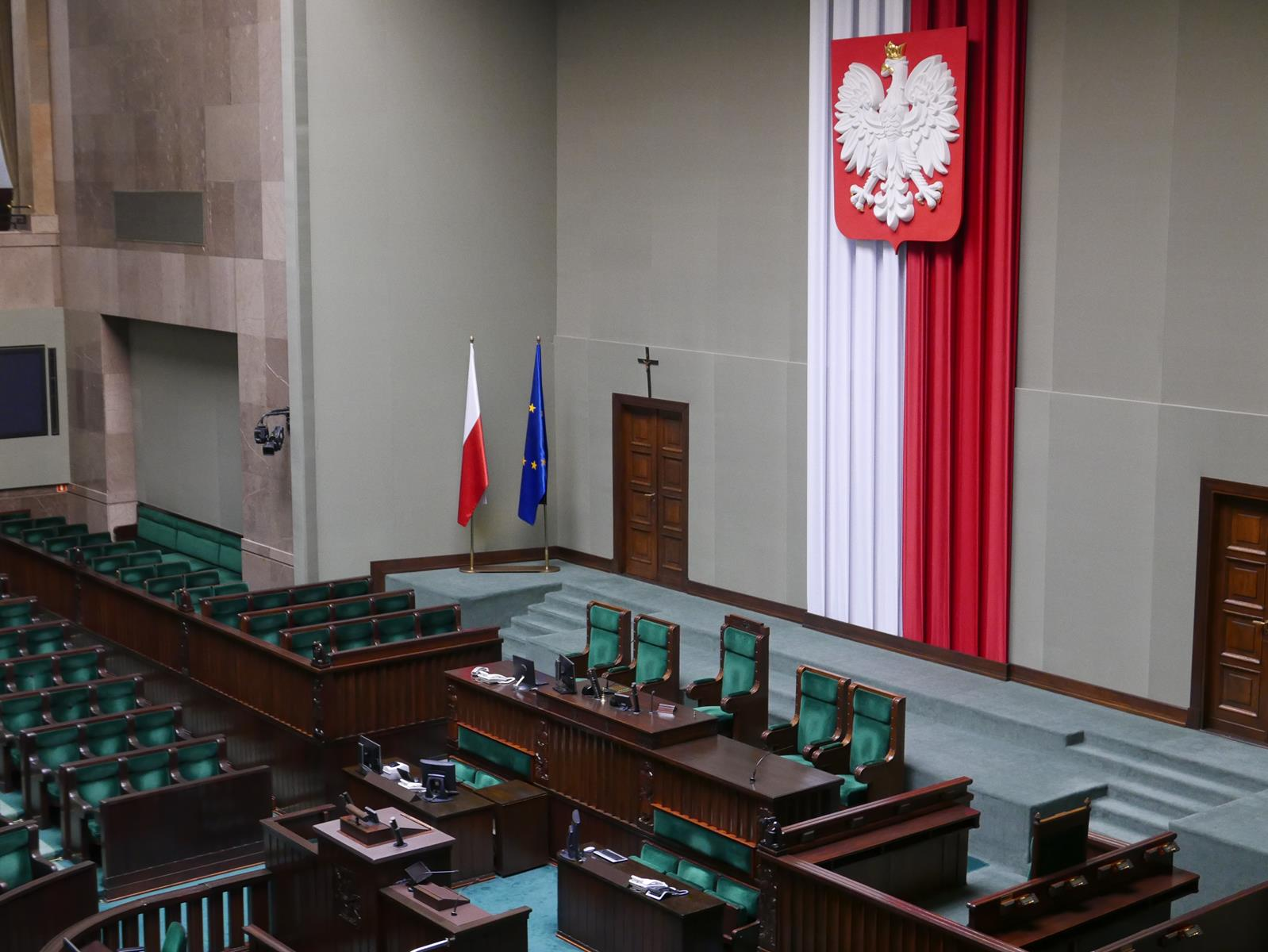 Forms of the Courtroom